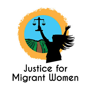Justice For Migrant Women